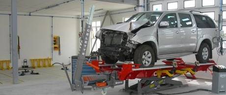 Passebger Bodyshop