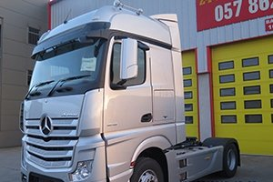Truck & Bus Diagnostic Repairs